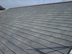 屋根水圧洗浄