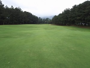 下関ゴルフクラブ 4.22